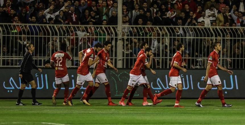 """خالد بيومي:"""" لاعبو الأهلي افتقدوا المنافسة على الدوري"""""""
