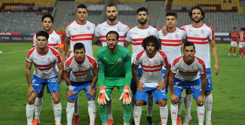 بث مباشر لمباراة الزمالك وبطل الصومال في دوري أبطال أفريقيا