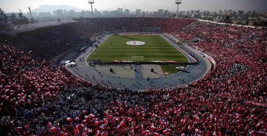 أمم أفريقيا تدعم استضافة «ستاد القاهرة» لنهائي دوري أبطال أوروبا