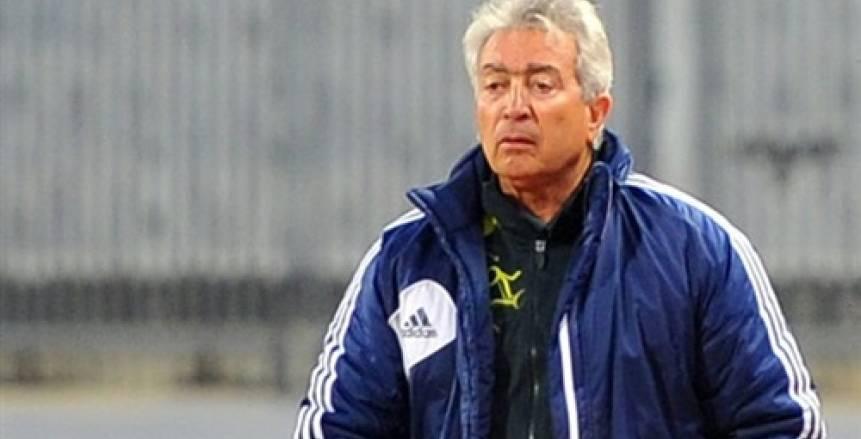 مدير الكرة  السابق بالاتحاد السكندري يعلق على تعيين حلمي طولان مديرا فنيا
