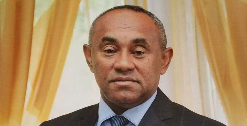 عمرو فهمي: لا علاقة لي بالاتهامات الأخيرة الموجهة إلى رئيس الكاف