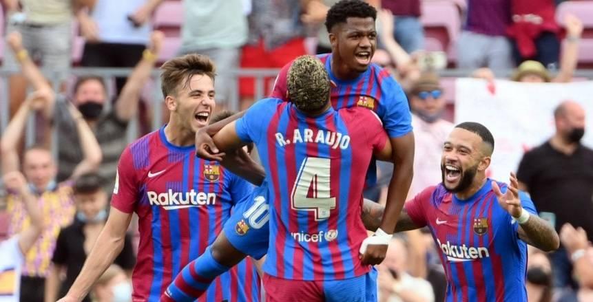 بث مباشر برشلونة الآن| مشاهدة مباراة برشلونة وفالنسيا الآن HD