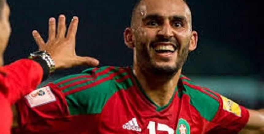 بو طيب يقود هجوم المغرب أمام جامبيا استعدادا لكان 2019
