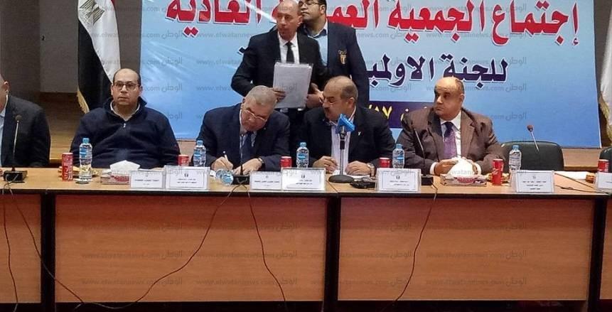 أبرزها اعتماد الميزانية.. قرارات الجمعية العمومية العادية للجنة الأولمبية المصرية