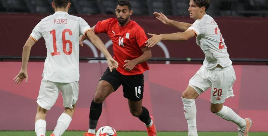 تعرف على معلق مباراة مصر والبرازيل في ربع نهائي أولمبياد طوكيو