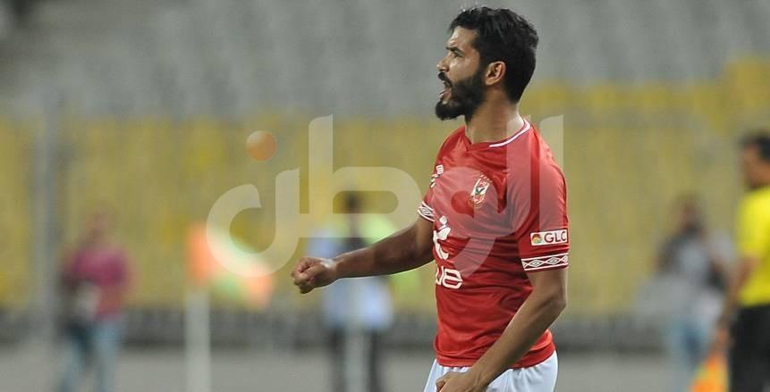 خاص.. صالح جمعة يقترب من الدوري البرتغالي