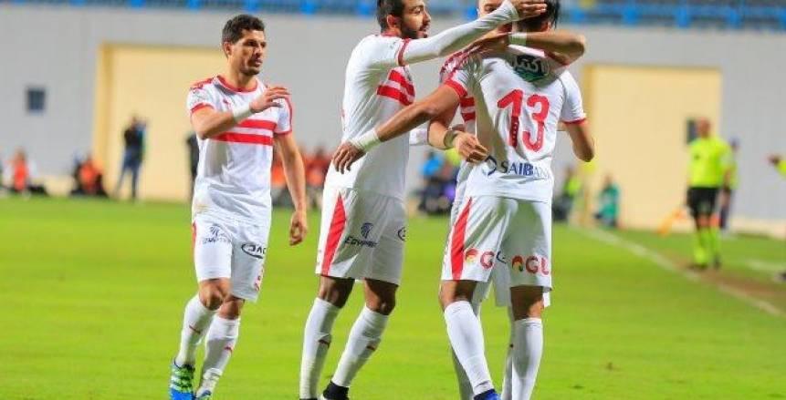 حكم مصري يهدد حسنية أغادير منافس الزمالك في ربع نهائي الكونفدرالية