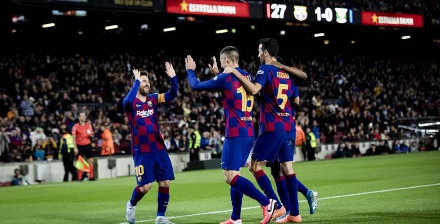 """استياء في برشلونة من موعد استئناف الدوري الإسباني: """"مبكر للغاية"""""""