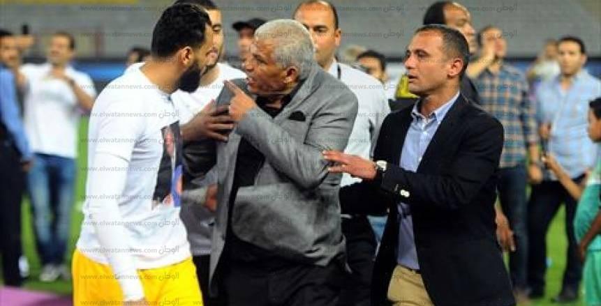 ميمي عبد الرازق.. «من أقدم مدرب فى مصر.. لـ بياع فريسكا على البحر»