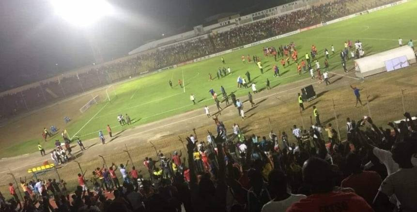 سيناريو درامي| حوريا كوناكري يُطيح بأحلام النصر الليبي في «دوري أبطال أفريقيا»