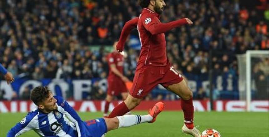 بث مباشر لمباراة ليفربول وبورتو اليوم الأربعاء 17-4-2019