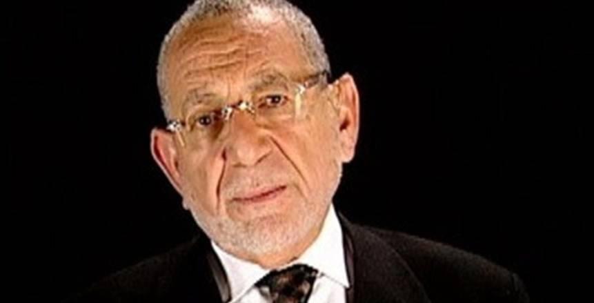 """لسان حال عدلي القيعي بعد عقوبة شيكابالا: """"شكراً لحسن تعاونكم"""""""