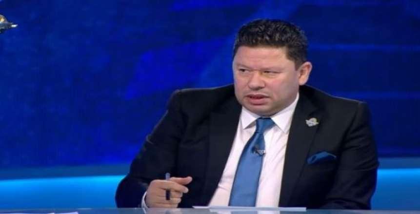 عاجل.. رضا عبدالعال مديرا فنيا لطنطا خلفا لأيمن المزين