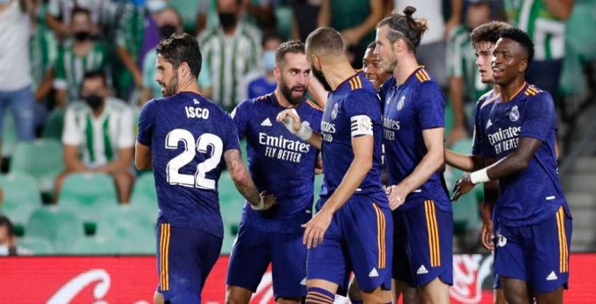 موعد مباراة ريال مدريد وإنتر ميلان في دوري أبطال أوروبا