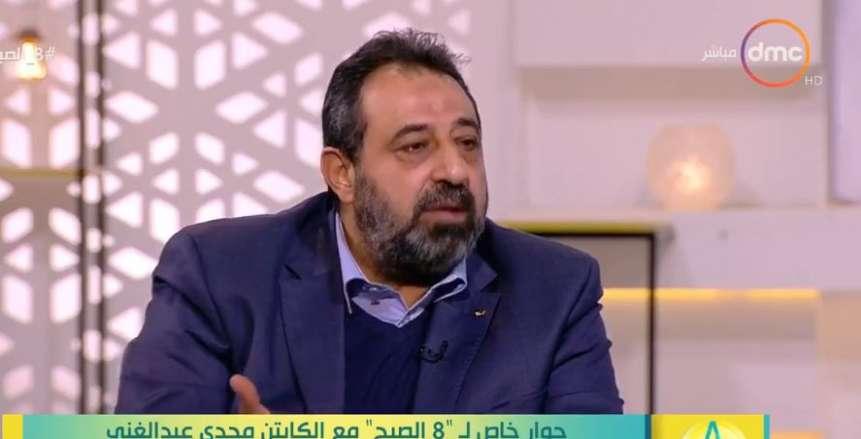 عبدالغني: الدوري أهلاوي.. والخطيب أفضل لاعب في تاريخ النادي