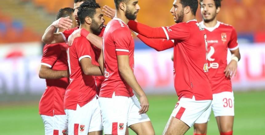 بث مباشر مباراة الأهلي ضد بيراميدز في الدوري المصري