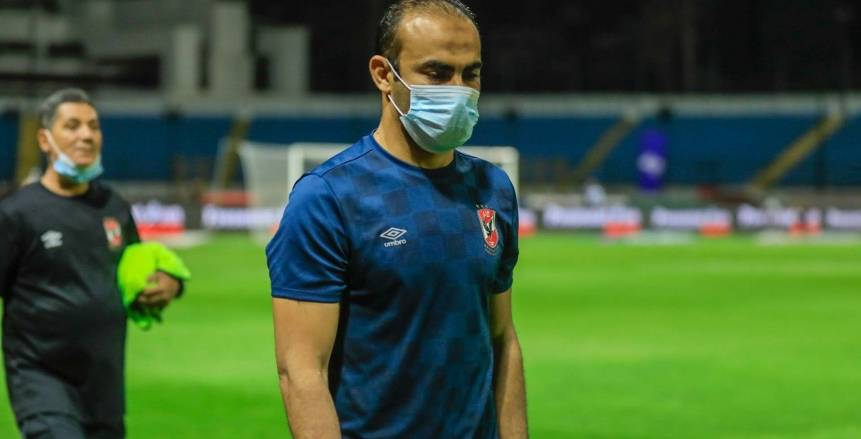 الأهلي يهدد لاعبيه بعقوبات «نصف مليون جنيه» قبل مواجهة الترجي التونسي