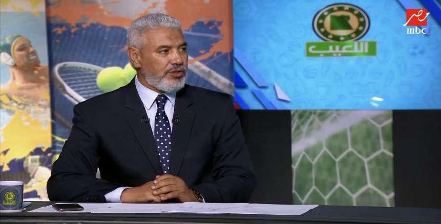 جمال عبدالحميد يفجر مفاجأة: أفشة والسولية يريدان الرحيل عن الأهلي