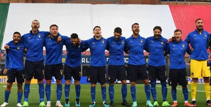 موعد مباراة إيطاليا وتركيا في افتتاح يورو 2020 والقنوات الناقلة اليوم
