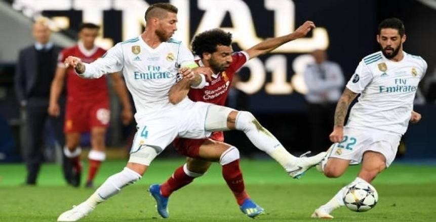 ليفربول وريال مدريد.. 4 تحديات تنتظر كتيبة كلوب ومحمد صلاح أمام الملكي