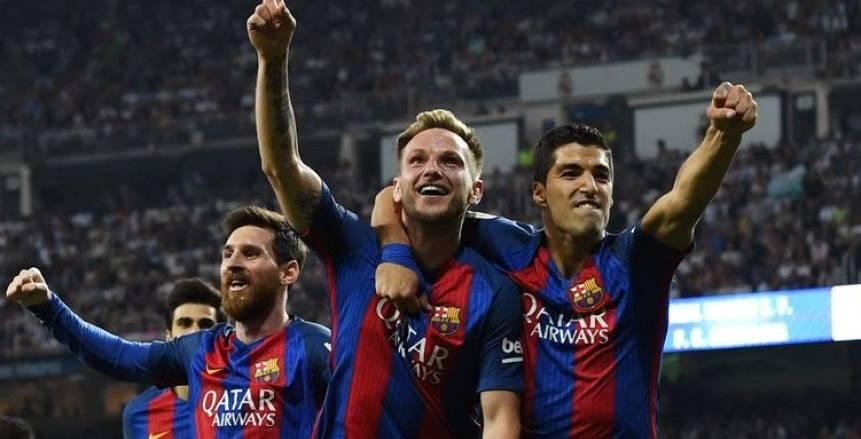 راكيتيتش: فخور بتحقيق لقب دوري الأبطال مع ثلاثي برشلونة المرعب