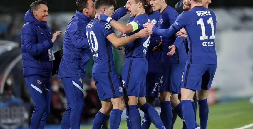 تشيلسي وليستر سيتي يتصارعان على لقب كأس الاتحاد الإنجليزي