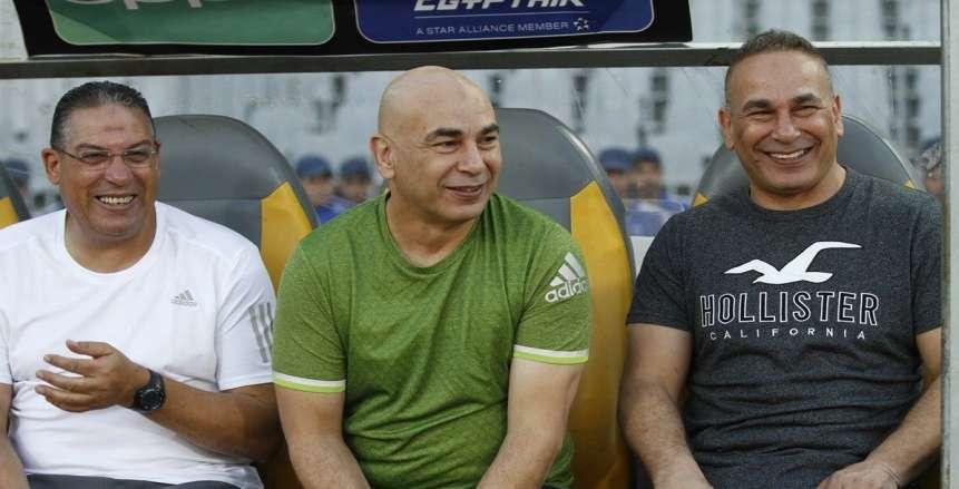 اتحاد الكرة يحيل المصري إلى لجنة الانضباط بسبب التوأم