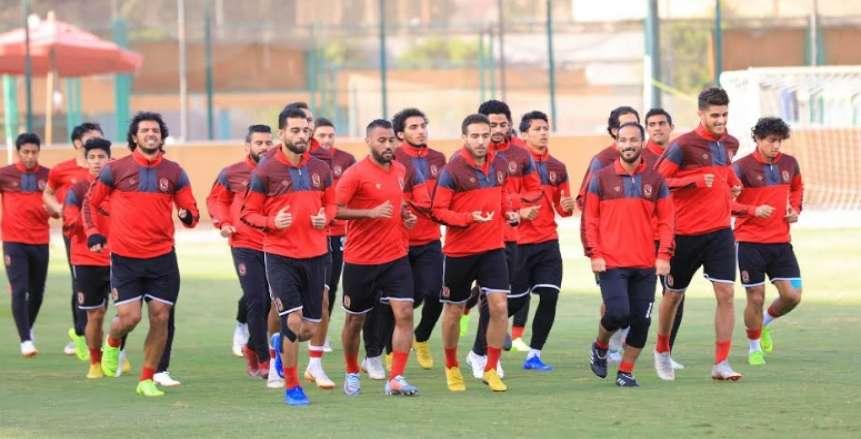 سيد عبدالحفيظ يفرض حظرا إعلاميا على لاعبي الأهلي