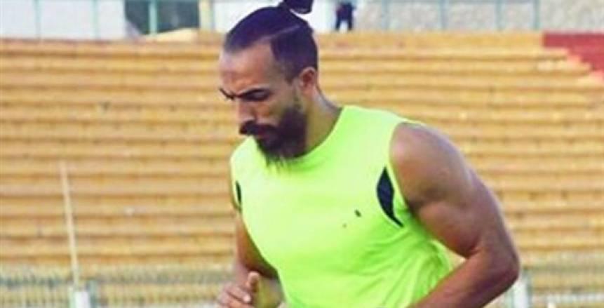محمد طلعت: حلمت باللعب وسط نجوم الأهلي.. ورفضت الزمالك