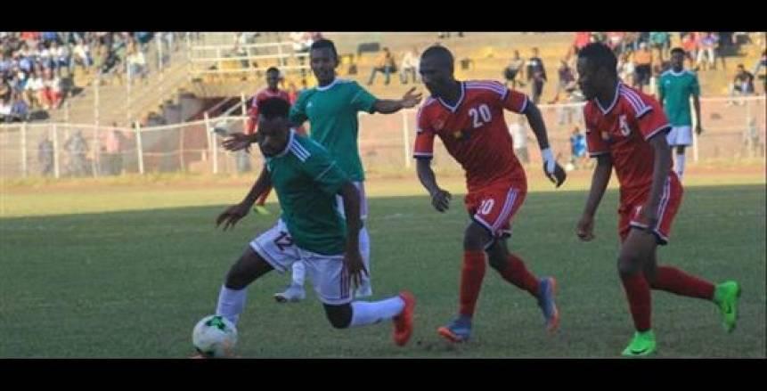 بطل إثيوبيا منافس الأهلي| من الدرجة الثانية للتتويج باللقب في سنة أولى دوري