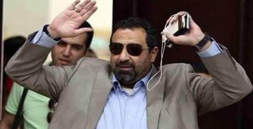 مجدي عبدالغني يكشف سبب استبعاد فرج عامر من الانتخابات: استفاد من منصبه