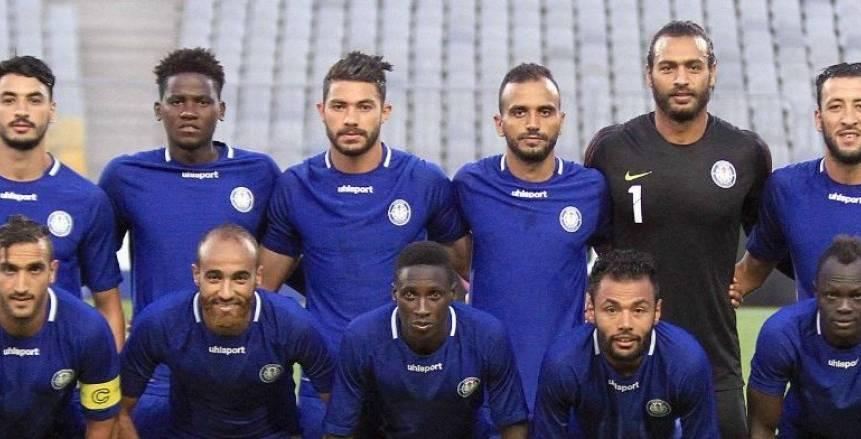 كأس مصر| «شيلونجو» يقود هجوم سموحة أمام الاتحاد السكندرى