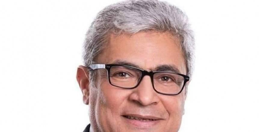 وكيل وزارة الشباب والرياضة بالقيلوبية ينعى خالد توحيد
