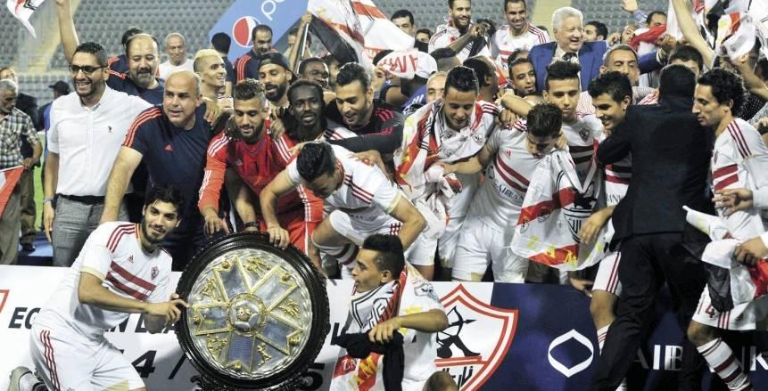 «بيتكبر علينا».. لاعبو الزمالك يطلبون إبعاد حسين السيد عن الفريق