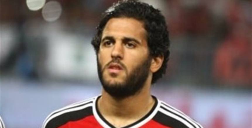 الأهلي يتلقى 148 ألف دولار من FIFA بسبب مروان محسن