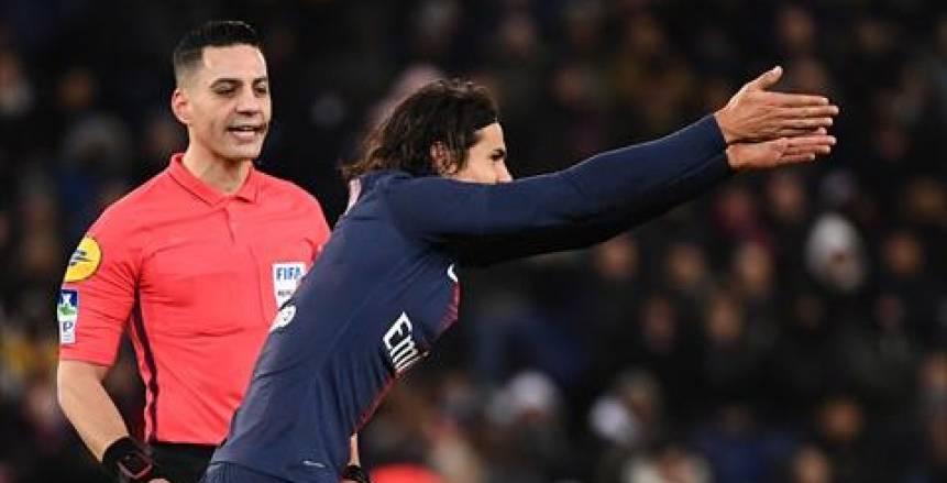 باريس سان جيرمان يفوز على رين 4-1 في الدوري الفرنسي