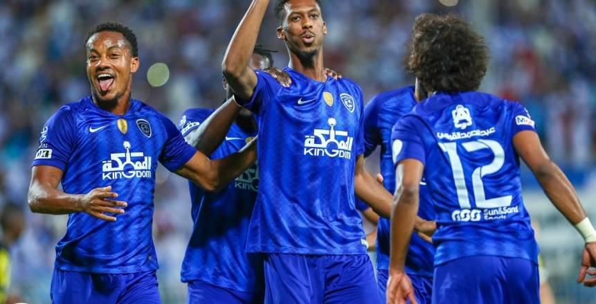 مواجهات حاسمة لتحديد بطل الدوري السعودي