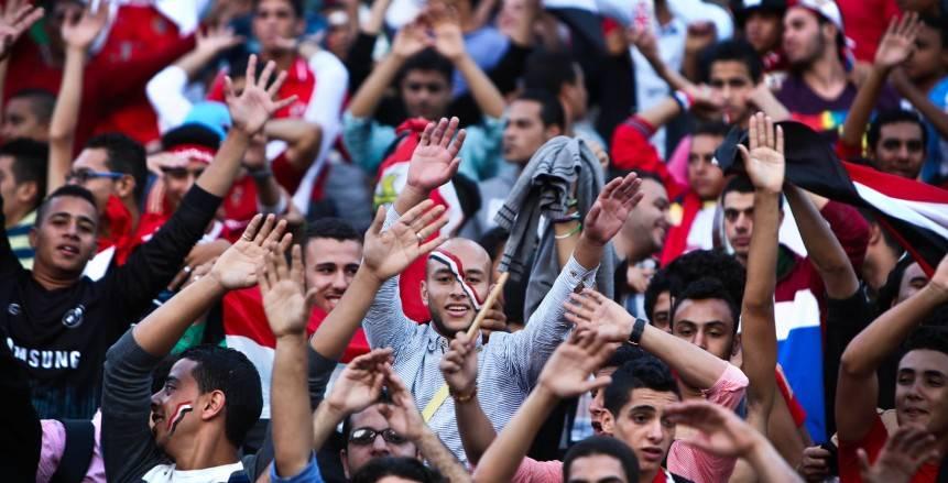اتحاد الكرة يطلب 20 ألف متفرج لمباراتي الأهلي والزمالك بالبطولة العربية