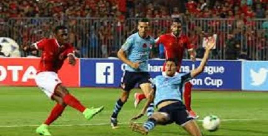 الوداد المغربي يجهز مصابيه لمواجهة الأهلي في دوري أبطال أفريقيا