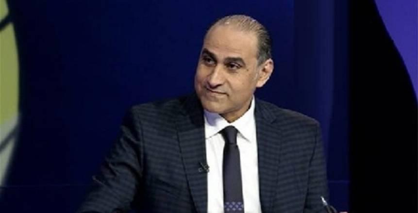 خالد بيومي لـ