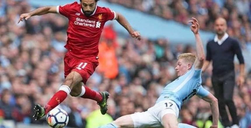 لاعب ليفربول السابق: «صلاح» الأفضل في الدوري الإنجليزي بشرط