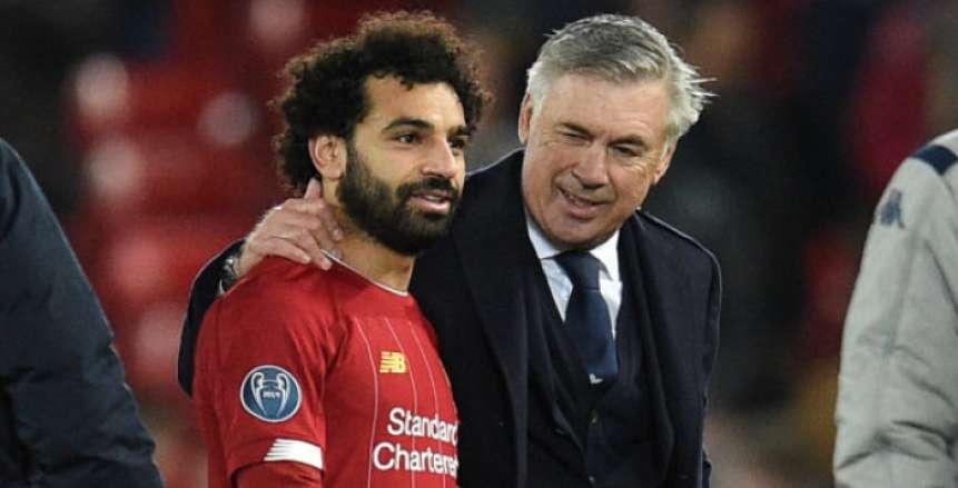 أخبار محمد صلاح.. ليفربول يصدم «مو» بشأن انتقاله إلى ريال مدريد