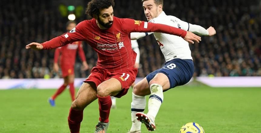 محمد صلاح أساسيا بتشكيل ليفربول وهاري كين يقود توتنهام ضد الريدز