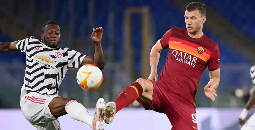 أرسنال يودع الدوري الأوروبي أمام فياريال.. ومانشستر يونايتد يقصي روما
