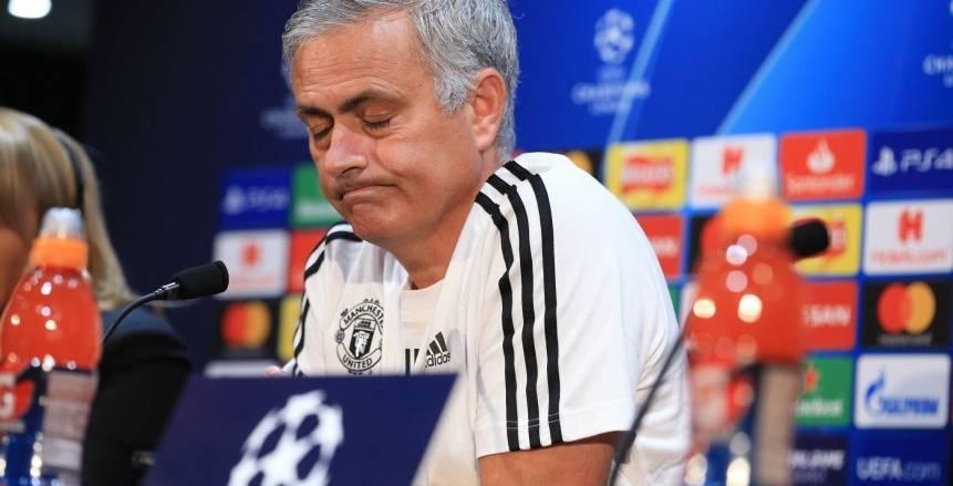 بالفيديو| مورينيو يبكي لابتعاده عن التدريب: اشتاق إلى كرة القدم