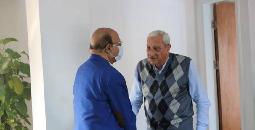 طولان: عماد عبدالعزيز «شجاع».. والزمالك يحتاج سنوات لاستعادة أمجاده