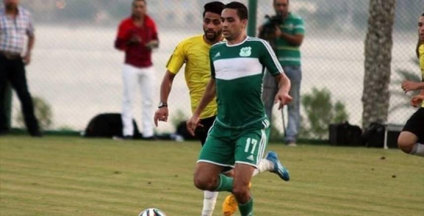 سموحة يعلن رسمياً عن تعاقده مع أحمد رؤوف