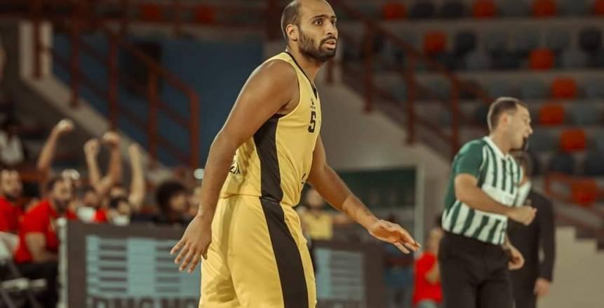 تتويج الأهلي بلقب البطولة العربية لكرة السلة لأول مرة في تاريخه