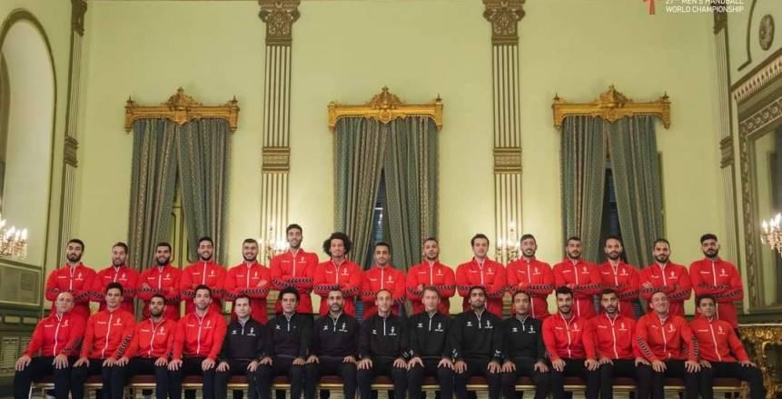 الموعد والقنوات الناقلة لمباراة مصر وتشيلي وحفل افتتاح كأس العالم لليد