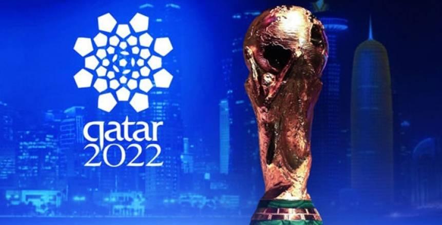 عاجل| فيفا يعلن استضافة دول مجاورة لقطر كأس العالم 2022